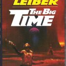 THE BIG TIME by Fritz Leiber, Hardcover 1982, SciFi