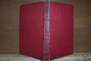 ERIC BRIGHTEYES by H. Rider Haggard, Hardcover 1919