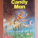 CANDY MAN by Vincent King, Sphere Paperback 1st 1973, VG