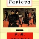 EATING PAVLOVA by D.M. Thomas,, 2nd 1994, Hardcover, Life of Sigmund Freud
