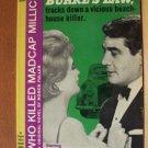 BURKE'S LAW: Who Killed Madcap Millicent? Paperback 1st 1964