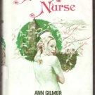 SKYSCRAPER NURSE by Ann Gilmer, Hardcover 1976, Scarce Title