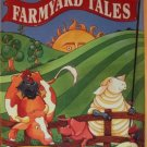 FARMYARD TALES by Nicola Baxter, HC 1st UK 2002, Scarce Title
