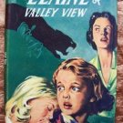ELAINE OF VALLEY VIEW by Florence M. Knight, 1961 Hardcover