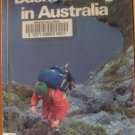 BUSHWALKING IN AUSTRALIA by John & Monica Chapman, SC 1st 1988