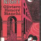 DEVIL'S NIGHT by Oliviero H. Bianchi UK Hardcover 1st Ed.1961, Scarce