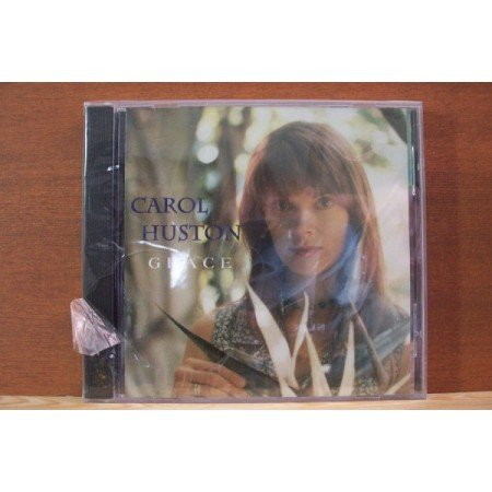 CAROL HUSTON: GRACE - Christian Music, New CD 1995