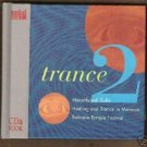 TRANCE 2 Naqshbandi Sufis, Healing & Trance, Book & CD, As New
