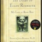 THE DIARY OF ELLEN RIMBAUER, My Life at Rose Red, HC 2001