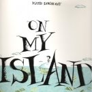 ON MY ISLAND by Marie-Louise Gay, Hardcover 1st Ed. 2000