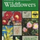 A FIELD GUIDE TO ROCKY MOUNTAIN WILDFLOWERS - Softcover 1998