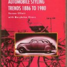 DESIGNED TO SELL: Automobile Styling Trends 1886 to 1980 by Vernon Elliott