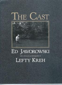 THE CAST: Theories and Applications for More Effective Techniques by Ed Jaworowski, HC 1992