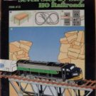 SEVEN STEP-BY-STEP HO RAILROADS, Atlas Model Railroad, SC