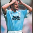 GAZZA ITALIA by Ian Hamilton, Softcover 1994 (Football, Soccer)