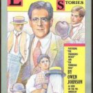 THE LAWRENCEVILLE STORIES by Owen Johnson, Softcover 1987
