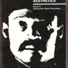 BLACK CINEMA AESTHETICS, Issues in Independent Black Filmmaking - Edited by Gladstone L. Yearwood