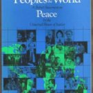 TO THE PEOPLES OF THE WORLD, A Baha'i Statement on Peace, Softcover