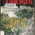 BARRIO GHOSTS by Esther DeMichael & Alex Cervantes, Softcove 1988