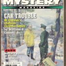 ALFRED HITCHCOCK Mystery Magazine, January 1995