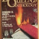 ELLERY QUEEN'S ANTHOLOGY, Spring/Summer 1982, #43