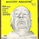ALFRED HITCHCOCK'S Mystery Magazine, May 1977