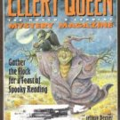 ELLERY QUEEN'S Mystery Magazine, Double Issue, September/October 1997