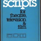 SUCCESSFUL SCRIPTS FOR THEATRE, TELEVISION & FILM by Various Authors, Softcover