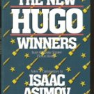 THE NEW HUGO WINNERS - Isaac Asimov (editor), Hardcover 1989