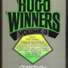 THE HUGO WINNERS, Volume 3, Isaac Asimov (editor), HC 1977