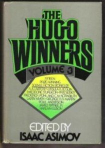 THE HUGO WINNERS, Volume 3, Isaac Asimov (editor), HC 1977