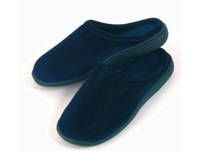 Memory Foam Slippers (L) TB 314 L