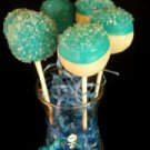 New Baby Cake Pop Gift Set (Blue)