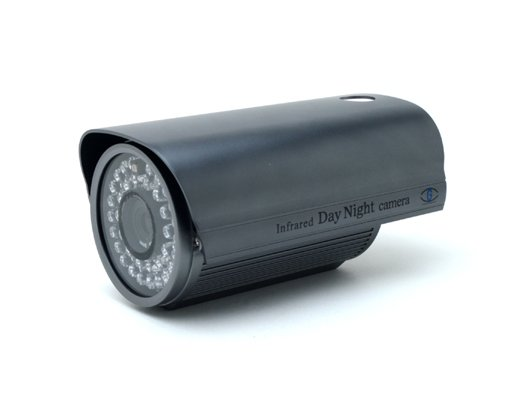 GS232- Day & Night Outdoor CCD Camera (Waterproof)