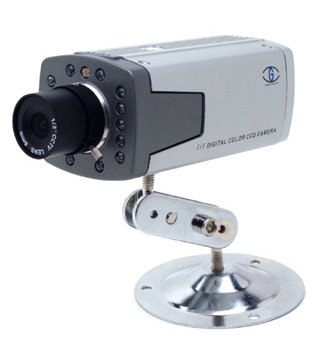 GS308- Day & Night CCD Camera