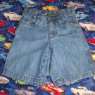 4t 4 T Old Navy Blue Jean Shorts 2 Pairs Available