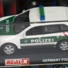 Porsche Cayenne TurboSV Germany polizei #512 1/72 die cast model car