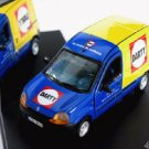 "Renault Kangoo Express ""Dary"" Delivery Van 1999 1/43 die cast model car (Rare)"