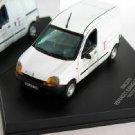 "Renault Kangoo Express ""Deutsche Telekom"" 1999 white 1/43 die cast model car (Rare)"