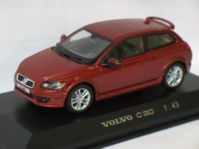 Volvo C30 1/43 die cast model car