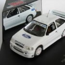 Ford Escort WRC test car 1997 1/43 die cast model car (Rare)