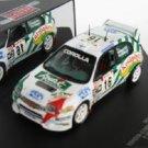 Toyota Corolla WRC #16 Kesaporta 2000 1/43 die cast model car (Rare)