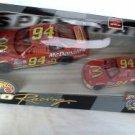 Hotwheels Ford Thunderbird Pro Racing McDonald's 50th Anniversary #94 Bill Elliott 1997