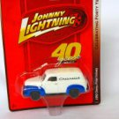 Johnny Lightning Chevy Panel Delivery 1950 Celebrating Forty Years 1/64 Die Cast Model Car