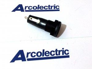 Arcolectric Fuseholder 5x20mm 6.3A 250Vac (Lot of 5 pcs)