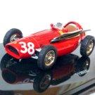 Ferrari 553 F1 Supersqualo #38 Winner GP Spain Pedralbes 1954 M. Hawthorn 1/43 Die Cast Model Car
