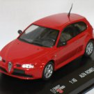 Alfa Romeo 147 GTA 2002 Red 1/43 Die Cast Model Car