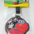Sesame Street Badge Holder 8cm