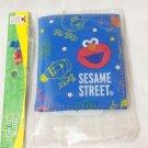 Sesame Street Wallet 11.5cm x 19cm