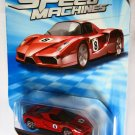 Hotwheels Enzo Ferrari #8 Die Cast Model Car